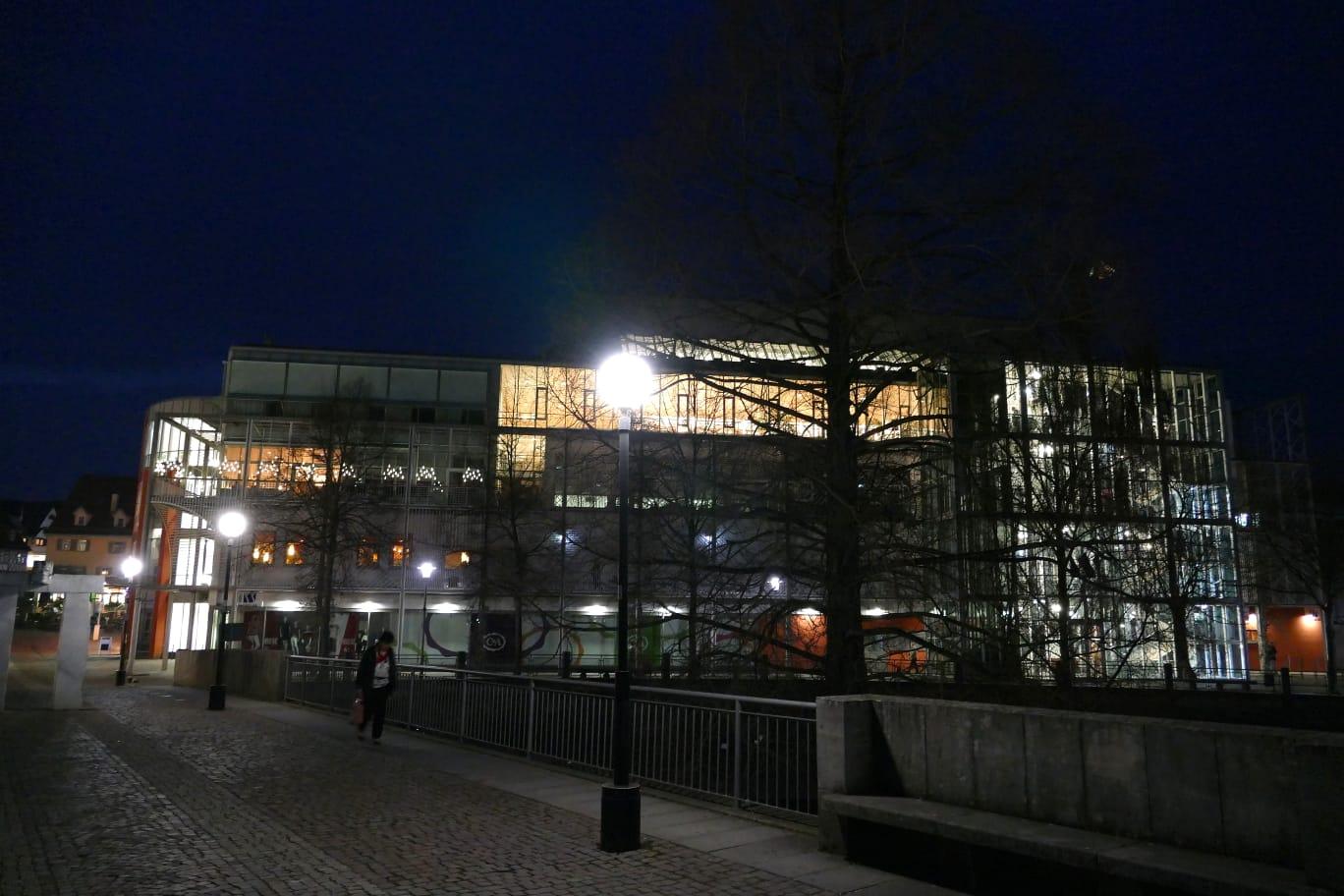 Concordia Bönnigheim beim CVB Bietigheim 2019